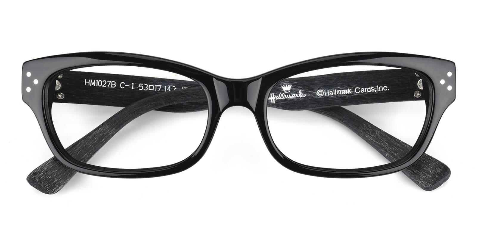 Flymingo-Black-Rectangle-Acetate-Eyeglasses-detail