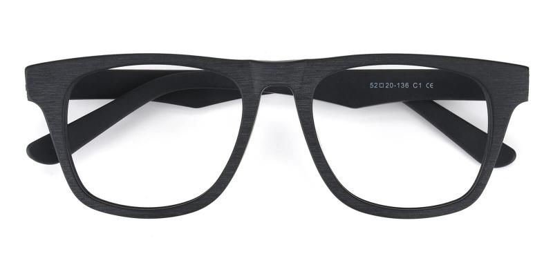 Nashive-Black-Eyeglasses