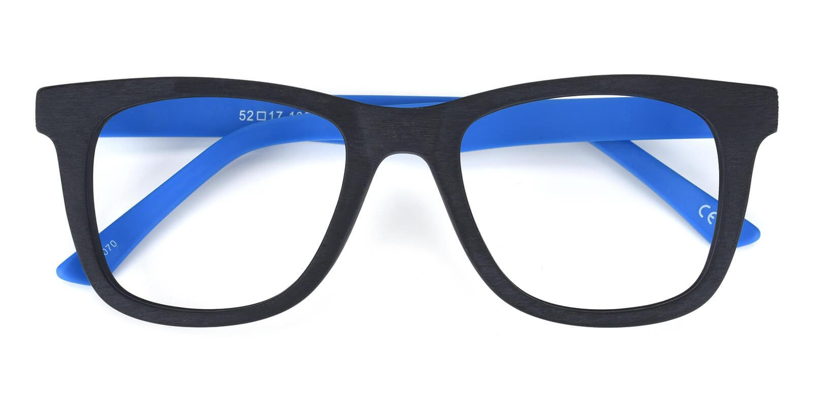 Nashive-Blue-Rectangle-Acetate-Eyeglasses-detail