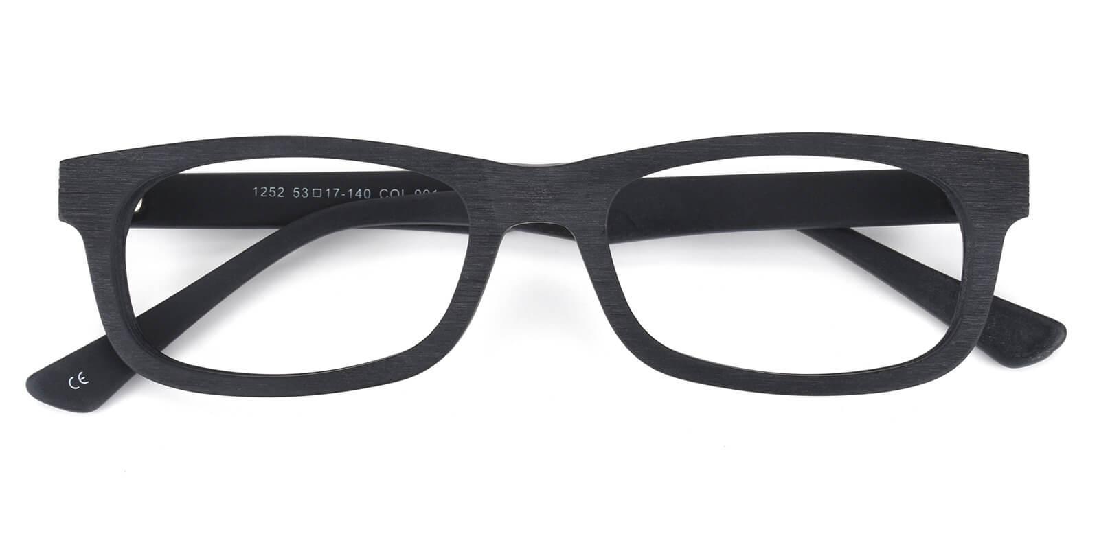 Natasha-Black-Rectangle-Acetate-Eyeglasses-detail