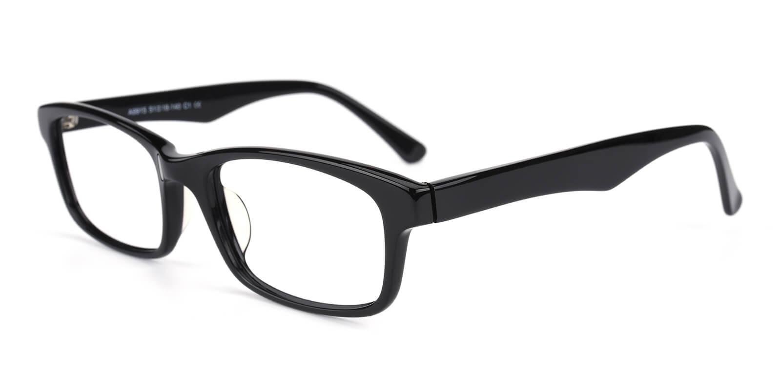 Katric-Black-Rectangle-Acetate-Eyeglasses-additional1