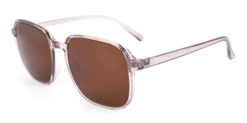 Salmon-Purple-Sunglasses