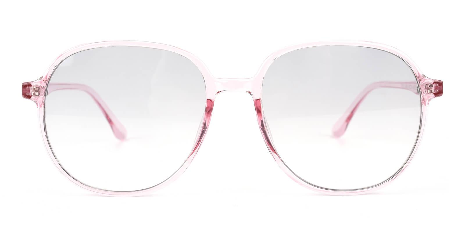 Alinena-Pink-Round-TR-Sunglasses-additional2