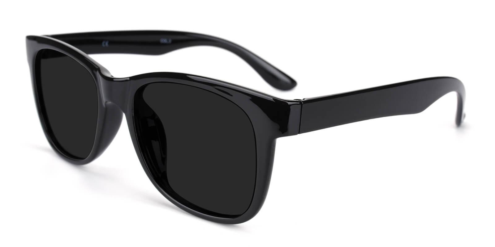 Tracly-Black-Square / Cat-TR-Sunglasses-additional1