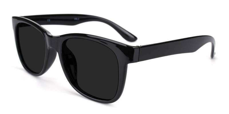 Tracly-Black-Sunglasses