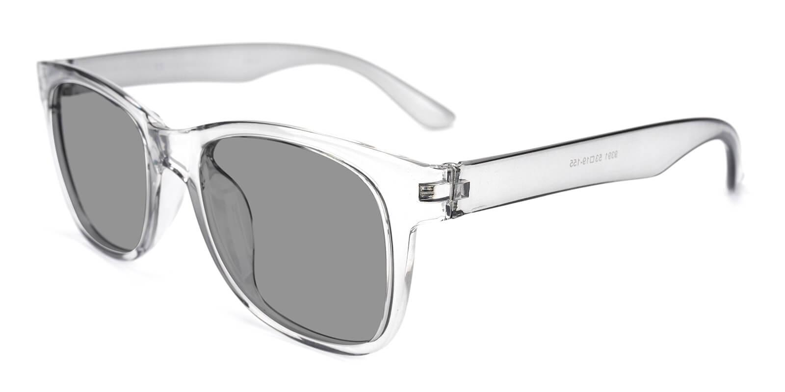 Tracly-Gray-Square / Cat-TR-Sunglasses-additional1