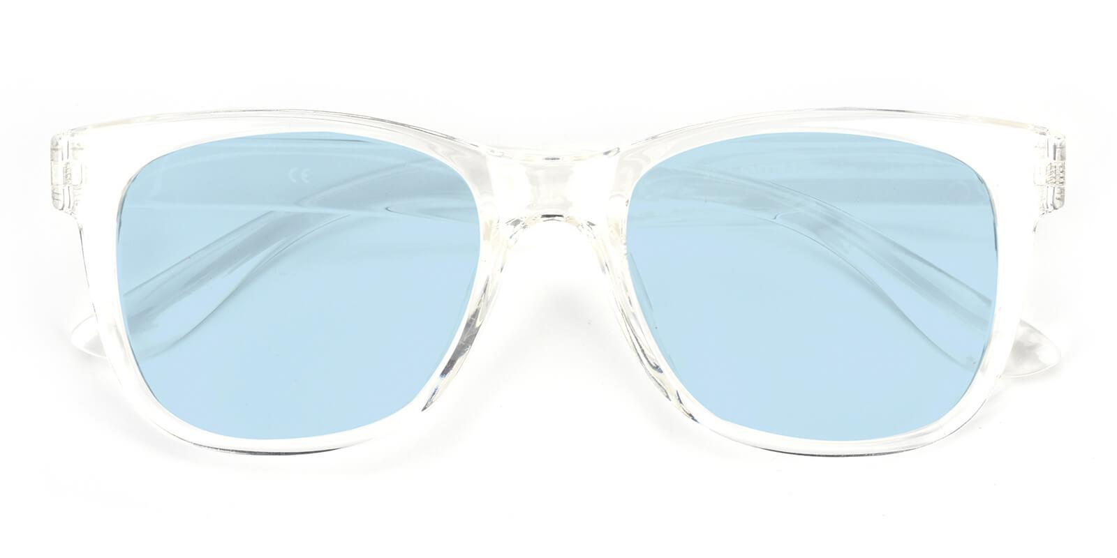 Tracly-Translucent-Square / Cat-TR-Sunglasses-detail