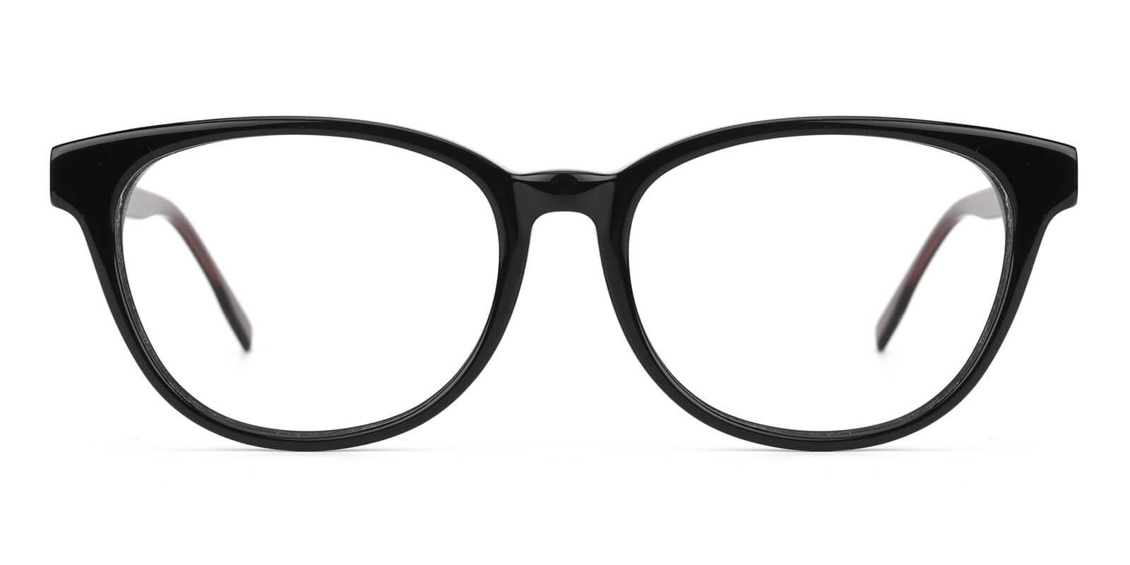 Zona-Black-Cat-Acetate-Eyeglasses-detail
