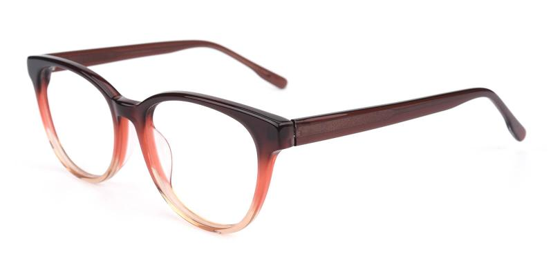 Zona-Brown-Eyeglasses