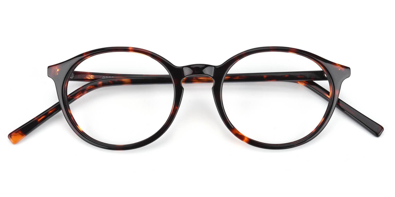 Herbel-Tortoise-Round-Acetate-Eyeglasses-detail