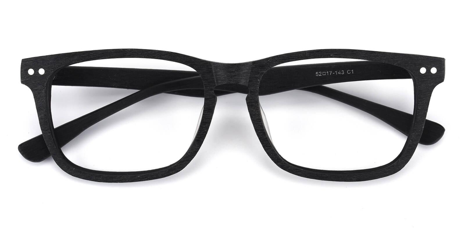 Bruke-Black-Square-Acetate-Eyeglasses-detail