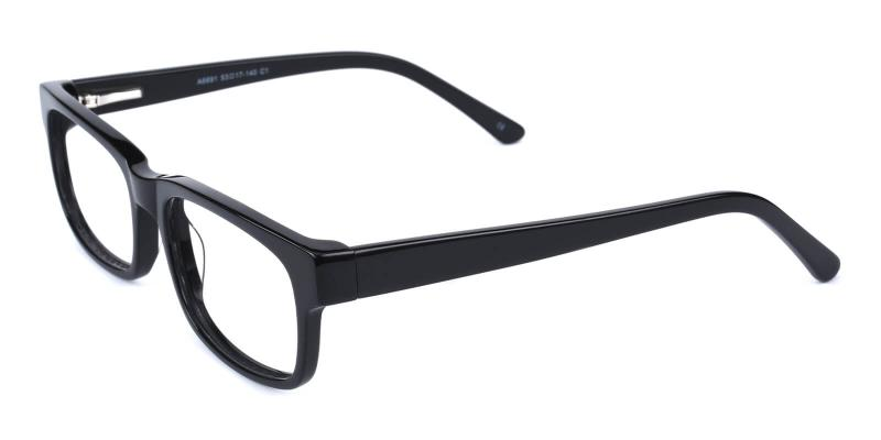 Eware-Black-Eyeglasses