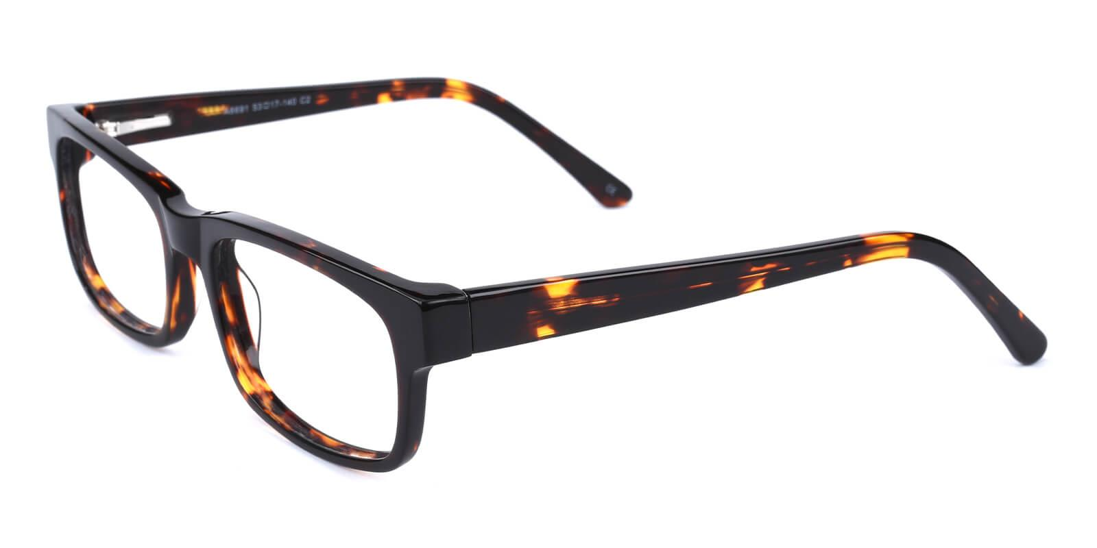 Eware-Tortoise-Rectangle-Acetate-Eyeglasses-detail