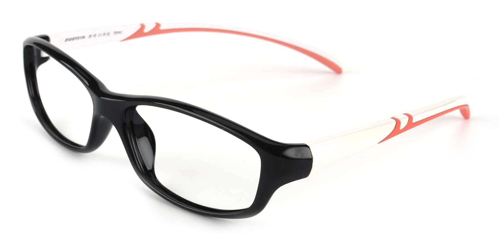 Hank-Black-Rectangle-TR-Eyeglasses-detail