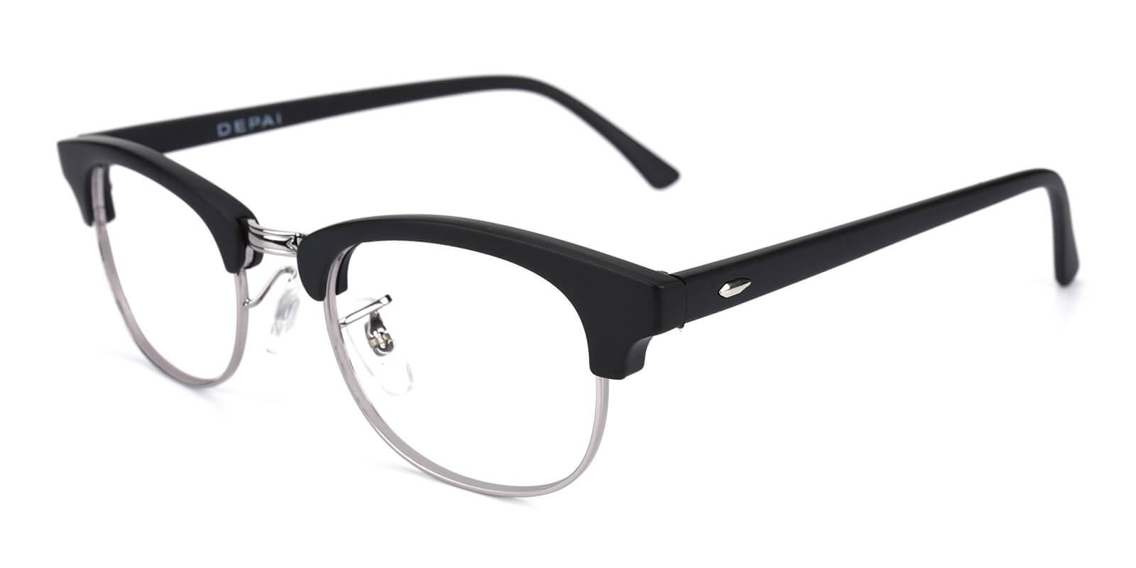 Sercily-Black-Square-TR-Eyeglasses-additional1