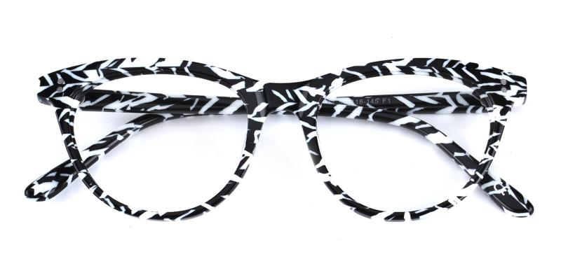 Annabel-Pattern-Eyeglasses