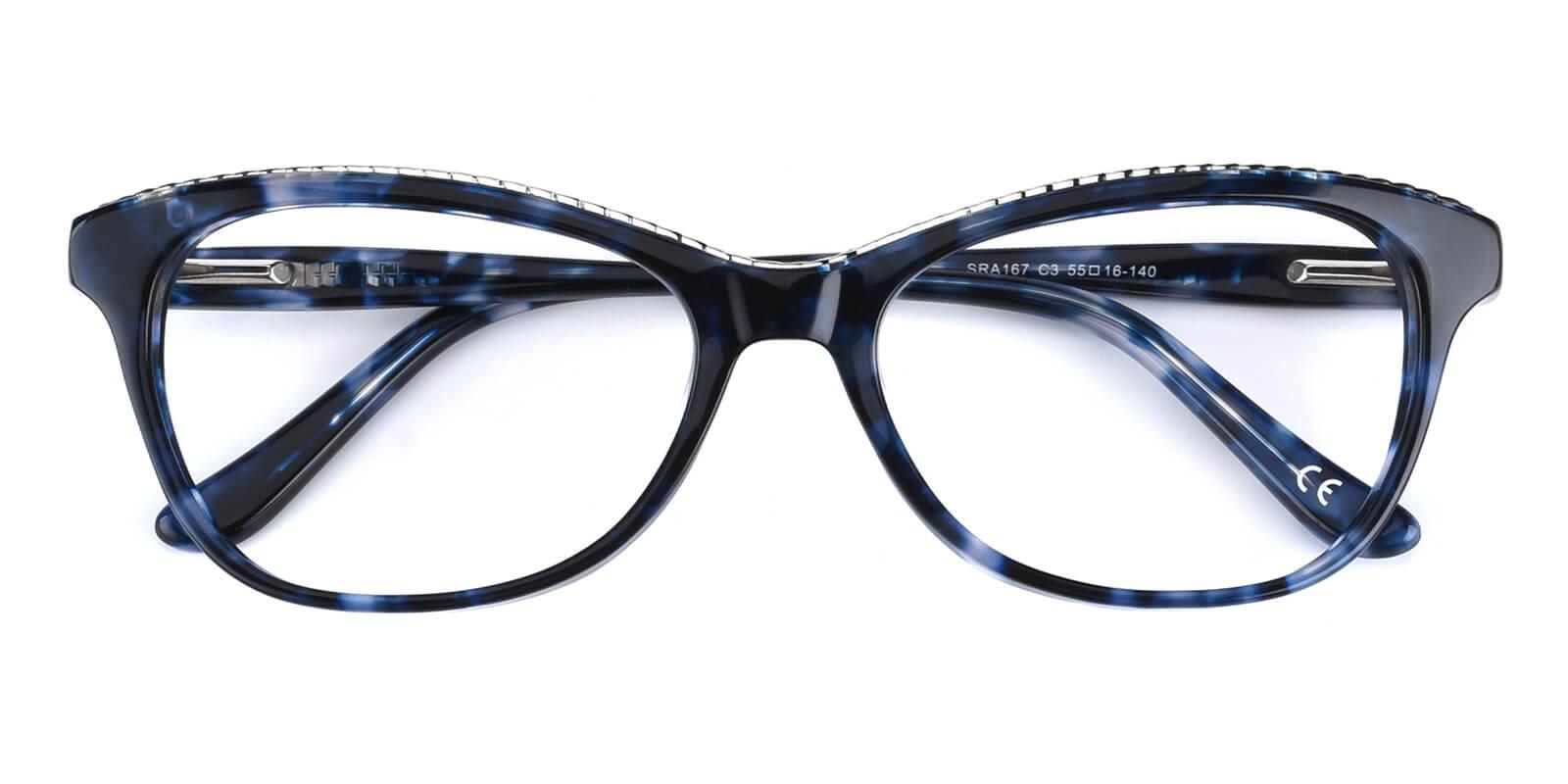 Her-Striped-Cat-Acetate-Eyeglasses-detail