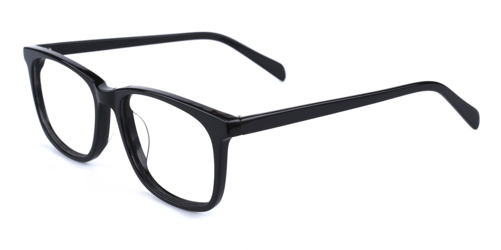 Bugger-Black-Square-Acetate-Eyeglasses-additional1