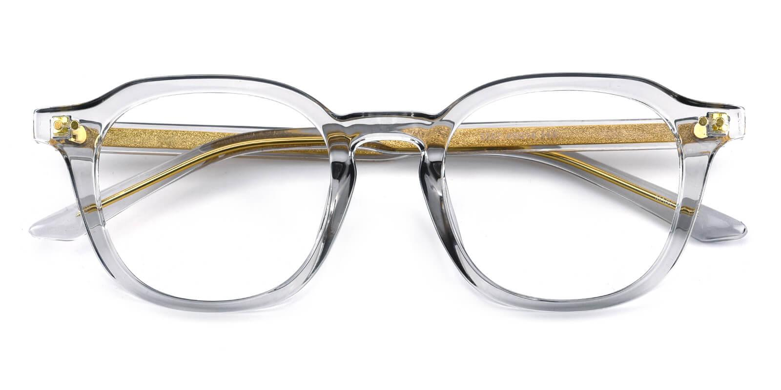 Dapper-Gray-Round-Acetate-Eyeglasses-detail