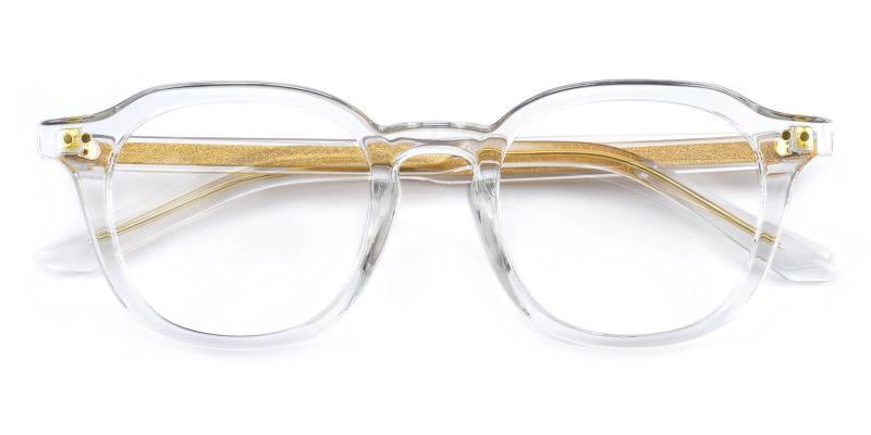 Dapper-Translucent-Eyeglasses