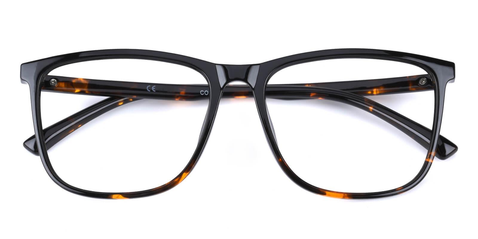 Poise-Tortoise-Square-TR-Eyeglasses-detail