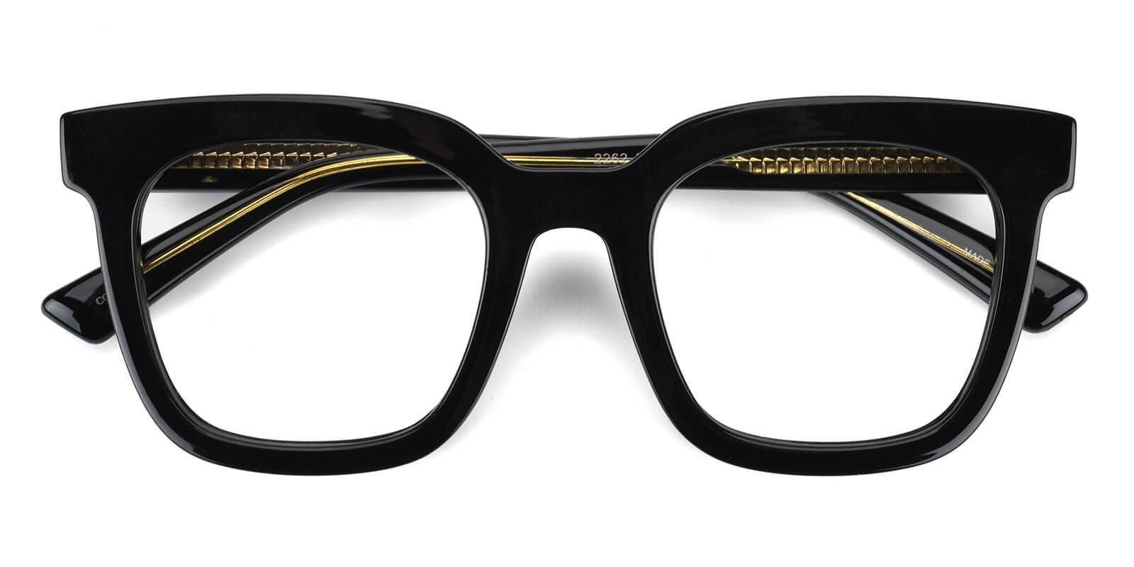 Vienna-Black-Square-Acetate-Eyeglasses-detail