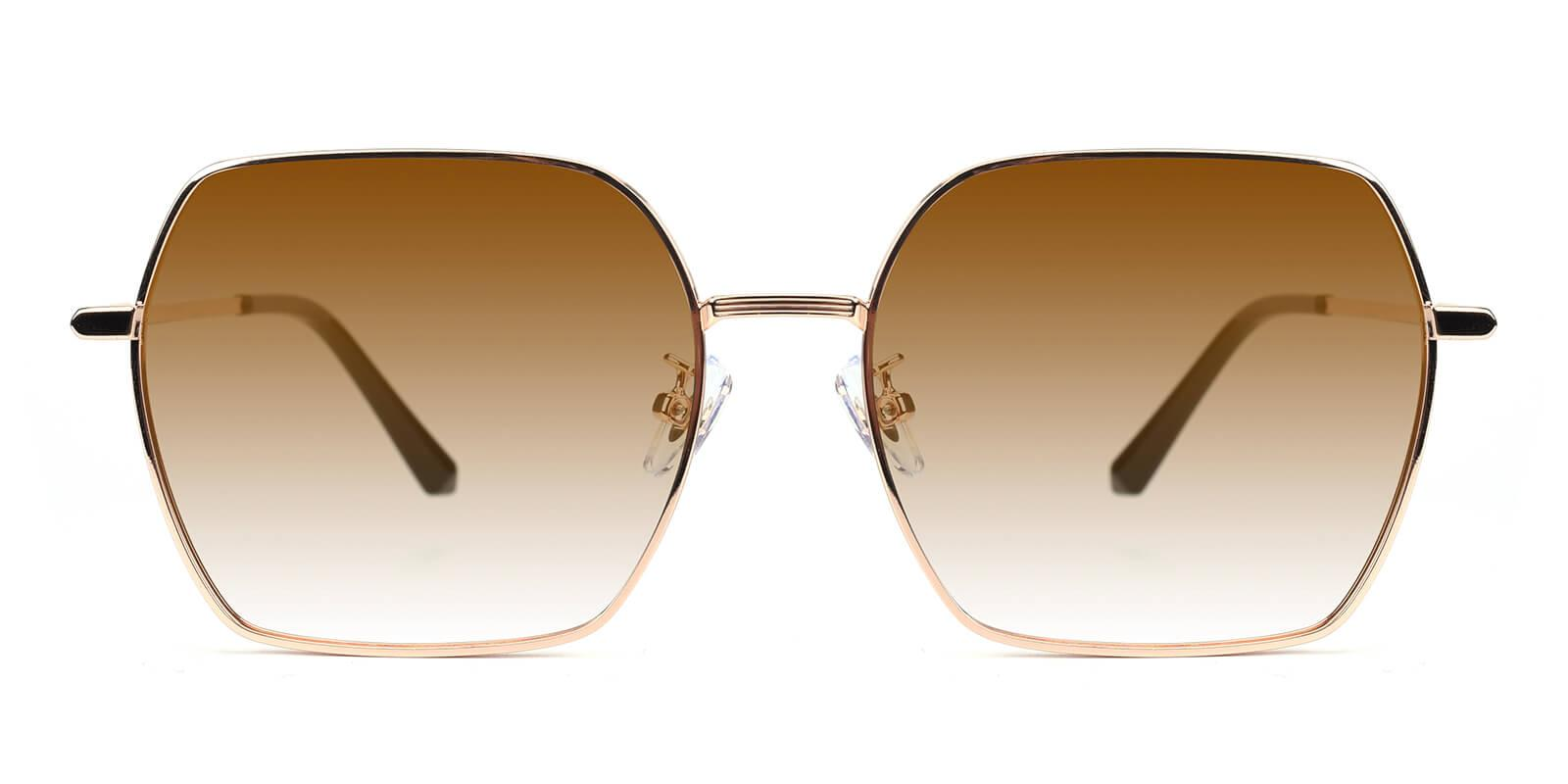 Quinny-Gold-Square-Metal-Sunglasses-additional2
