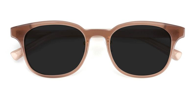 Soyok-Brown-Fashion / SpringHinges / Sunglasses / UniversalBridgeFit