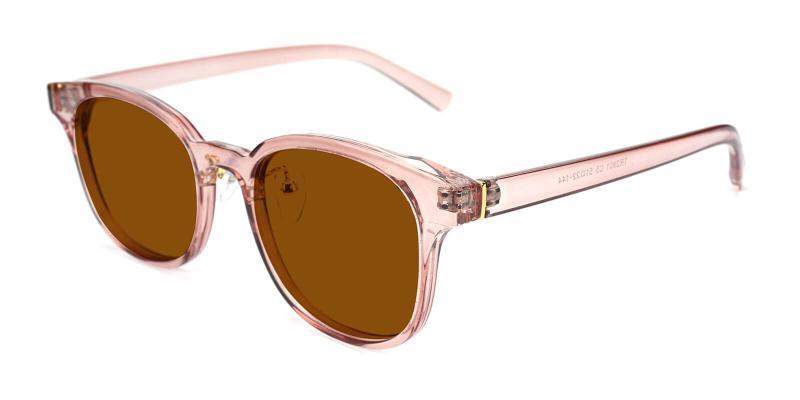 Soyok-Pink-Sunglasses