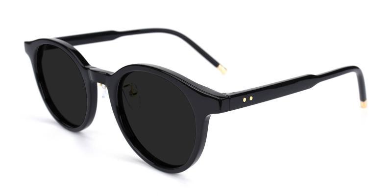 Chiny-Black-Sunglasses