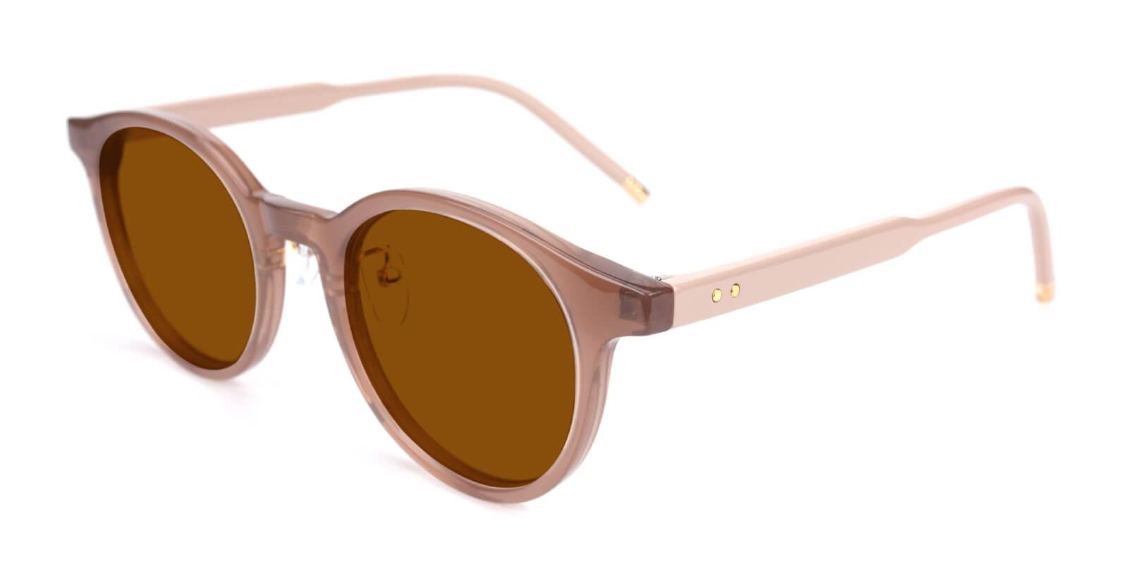 Chiny-Multicolor-Round / Cat-TR-Sunglasses-additional1