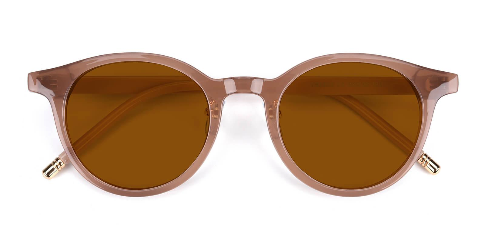 Chiny-Multicolor-Round / Cat-TR-Sunglasses-detail