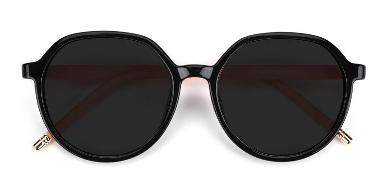Songi-Black-Sunglasses