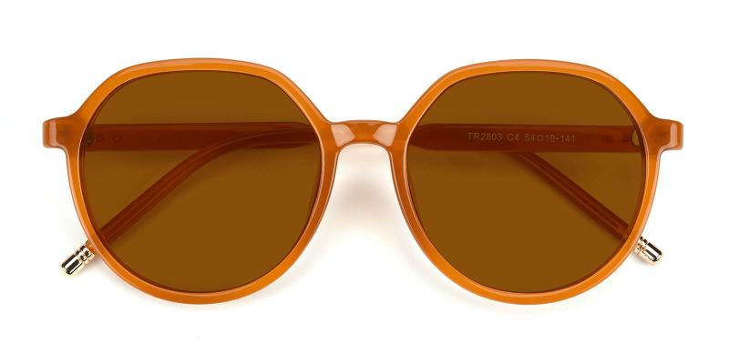 Songi-Brown-Sunglasses