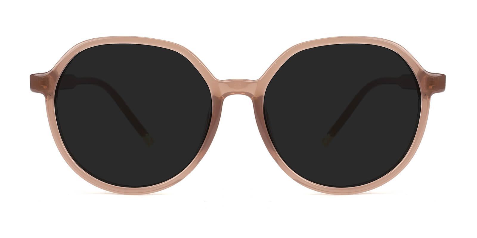 Songi-Pink-Round-TR-Sunglasses-additional2