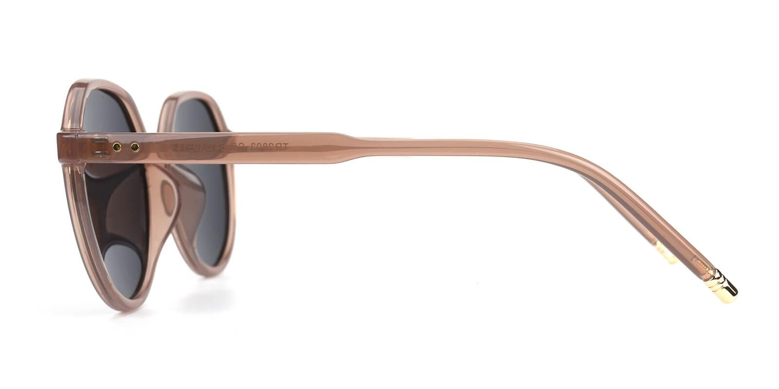 Songi-Pink-Round-TR-Sunglasses-additional3