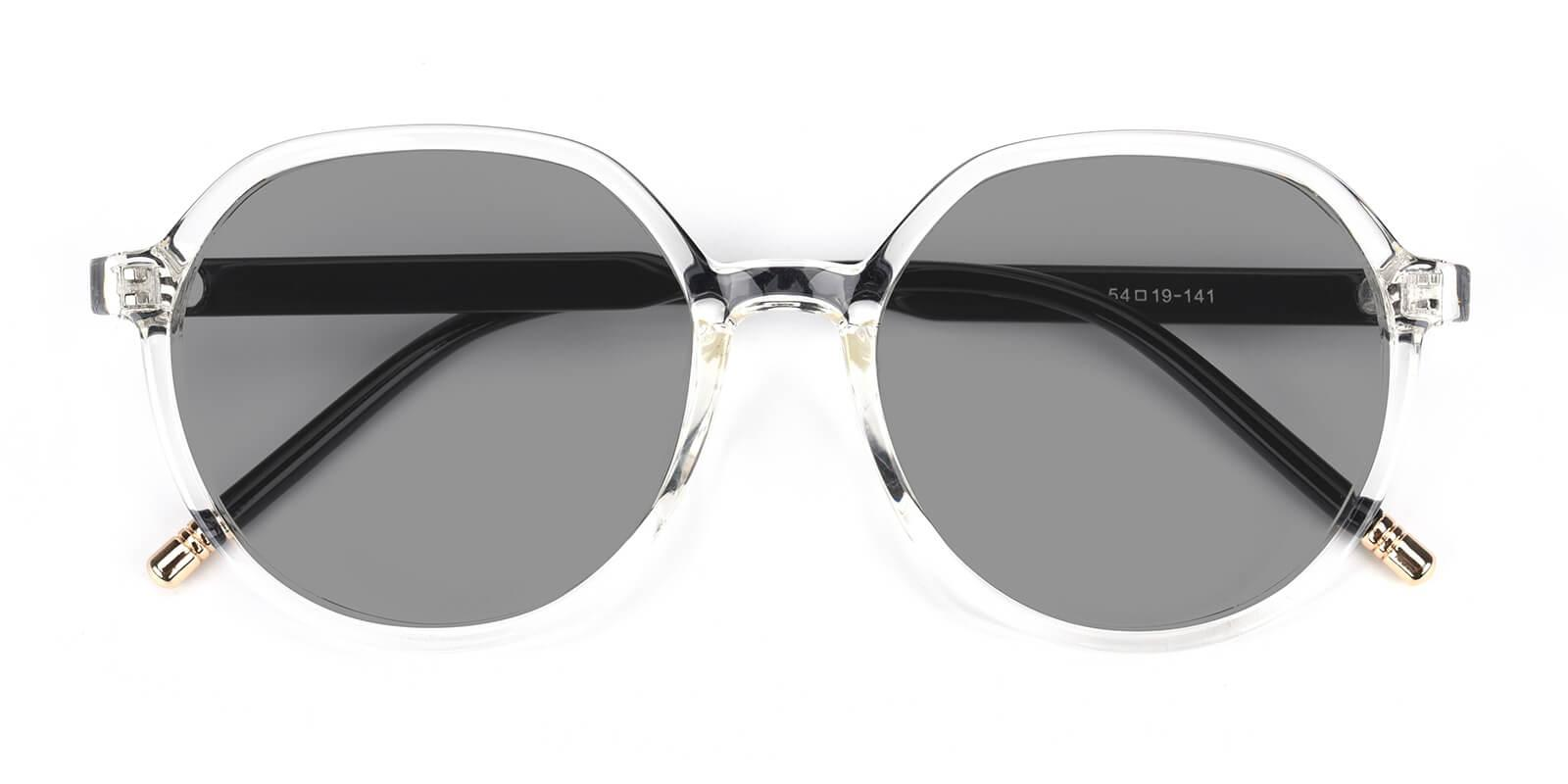 Songi-Translucent-Round-TR-Sunglasses-detail