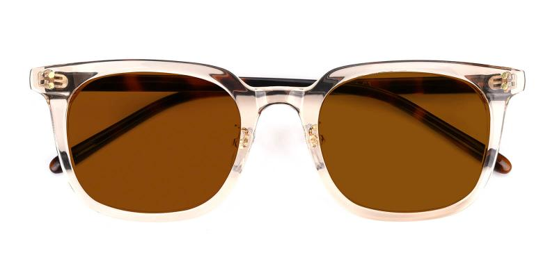 Laya-Orange-Sunglasses