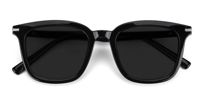 Mark-Black-Sunglasses