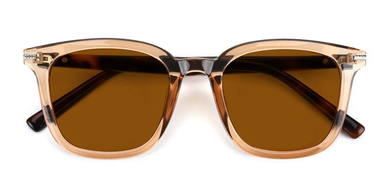 Mark-Brown-Fashion / SpringHinges / Sunglasses / UniversalBridgeFit