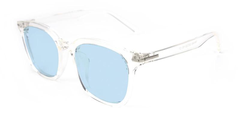 Mark-Translucent-Sunglasses