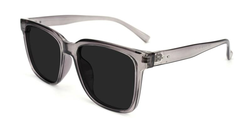 B-Mars-Gray-Sunglasses