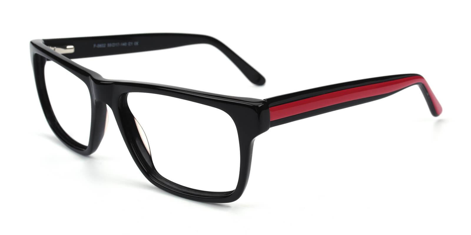Nightdream-Black-Square-Acetate-Eyeglasses-additional1