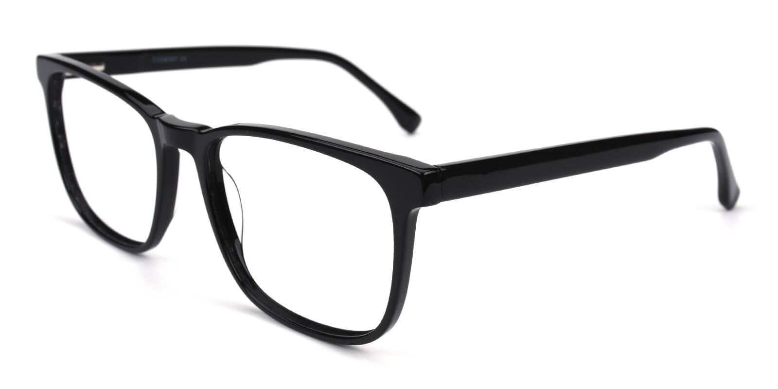 Tages-Black-Square-Acetate-Eyeglasses-additional1
