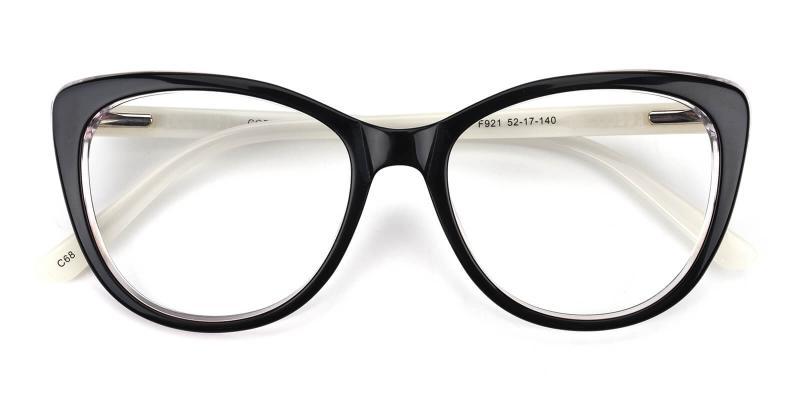 Secretly-White-Eyeglasses