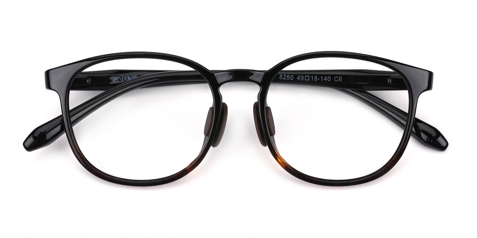 Malon-Black-Round-TR-Eyeglasses-detail