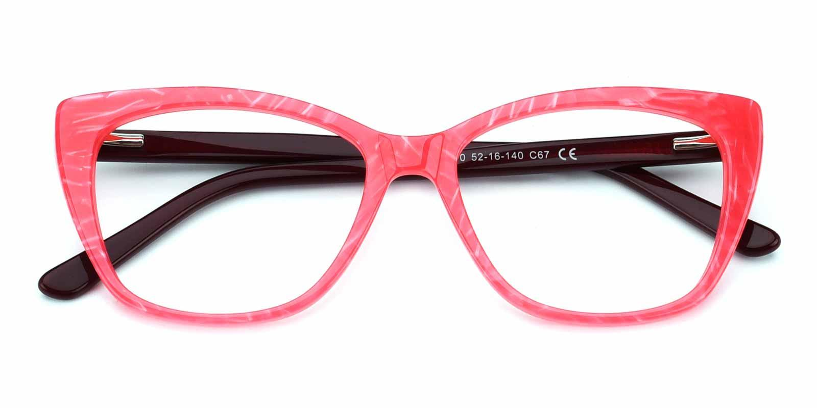 Kiko-Purple-Cat-Acetate-Eyeglasses-detail