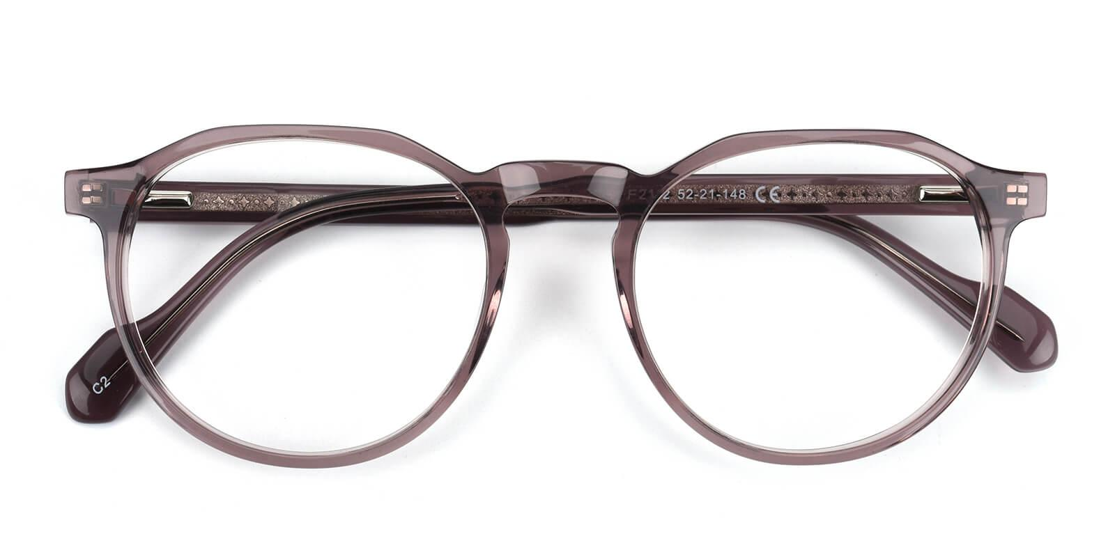 Merimis-Purple-Round-TR-Eyeglasses-detail