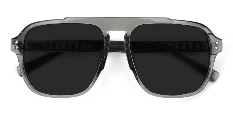 Shoren-Gray-Sunglasses