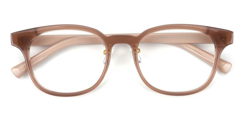 Durns-Brown-Eyeglasses